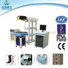 CO2 3d glass laser printing machine