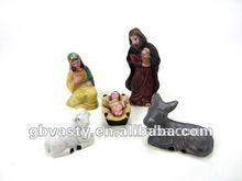 Christmas nativity set 2012 factory sale
