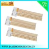 bamboo mould