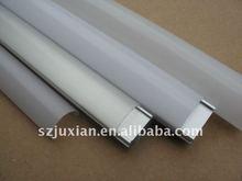 LED Fluorescent lamp housing, LED casing, LED shell