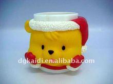 pvc magic mug arts and crafts toy