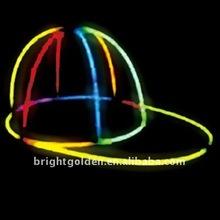 Adapter chemical glow stick baseball