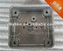 ABS prototype plastic Model for Medical Device Handle