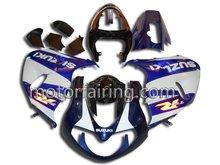 Bodywork Motorcycle Frames/Race Fairing/ABS Fairings Kit For Suzuki TL1000R 98-02