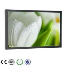 42 inch High Brightness Digital Signage LCD Video AD Display