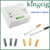2012 best selling Disposable Health Electronic Cigarette KR808D-1