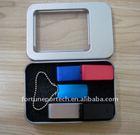 flash disk mini usb drive pen drive/metal swivel mini usb for Promotion!!!