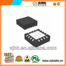 (IC LCD SUPPLY TFT QUAD 16-QFN)TPS65124RGTR