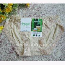 girls underwear lubunie panty with Bamboo fiber