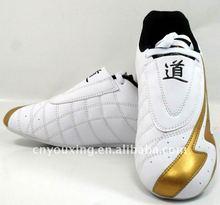 Martial arts taekwondo shoes for training