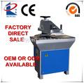 palmilha de braço oscilante prensas clicker máquina de corte