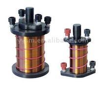 J2409 démo. bobine primaire j2410 instrument d'enseignement primaire bobine