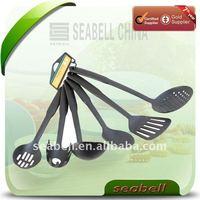 6pcs Nylon Kitchenware