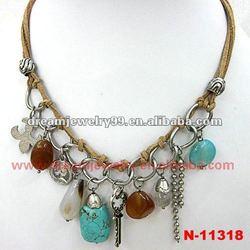hot sale fashion costume jewellery