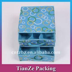 Storage box for underwear, Underwear storage box