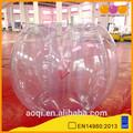 Boule gonflable d'ouvrier chargé des pompes