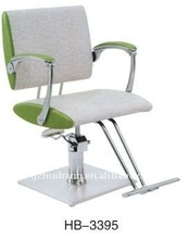 portable styling chair for salons