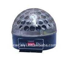 mini LED magic ball outdoor christmas lights