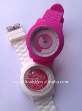 2012 New products for women quartz watches
