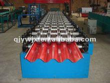 750 roofing sheet making machine
