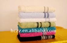 100% cotton satin face towel