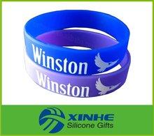 Printing Silicone Energy Balance Bracelet Band