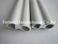 NBR foam double tube in sliver for insulation