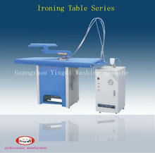 NO.1 industry ironing table ironing board steam iron manufacturers