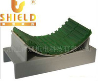 DT Type Elastic Vibration Isolator for Pipe