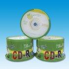 CD-R, 50pcs/Shrink