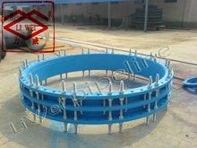carbon steel bridge expansion joint