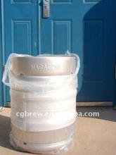 CG-50L Stainless stell Beer keg