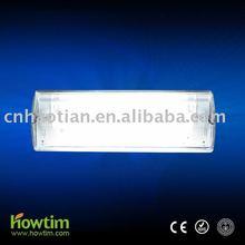 Ni-Cd emergency LED light CE