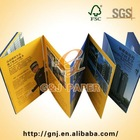 OEM Color Catalogue Design and Printing Catalogue