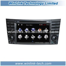 Special 2 Din Car DVD for Mercedes Benz CLS W219 CLS350