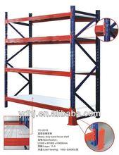 Cremagliere industriali di immagazzinaggio del drive-in per il magazzino YD-030