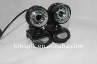 Private mold webcam