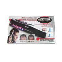 laser massage comb / hair growth comb / laser head massager