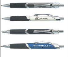 flat ball pen for business gift