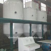edible oil refining (Dingsheng Brand)
