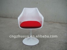 designer Dining Armchair chair tulip