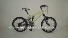 mountain bike in 20