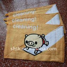100% cotton clean kitchen towel