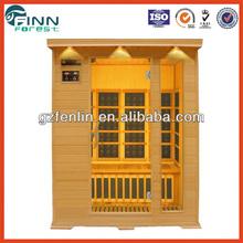 Manufacturer Home Sauna