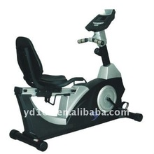 YD-6803 Commerical recumbent cycle & bodybuilding for sale