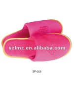 high quality bedroom hotel slipper