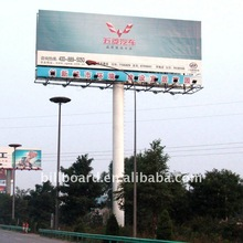 two-side outdoor advertising inflatable billboard