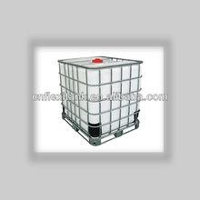 IBC container for food liquid