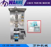 SJ-1000 Milk Liquid packing machine