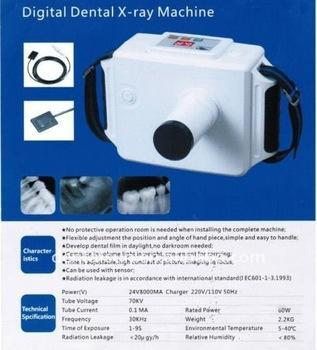 Hot !!! Digital Dental X ray Equipment HTY-X-06